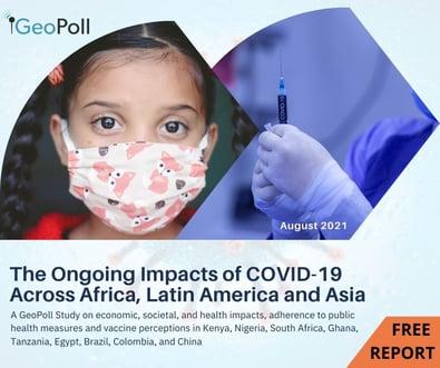GeoPOll COVID-19 Report